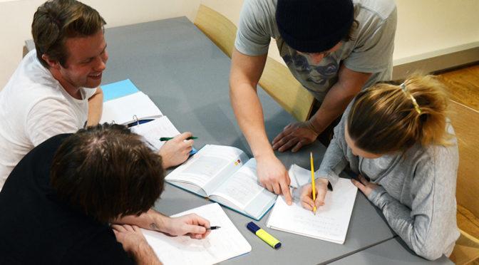 Gi privatundervisning en sjanse