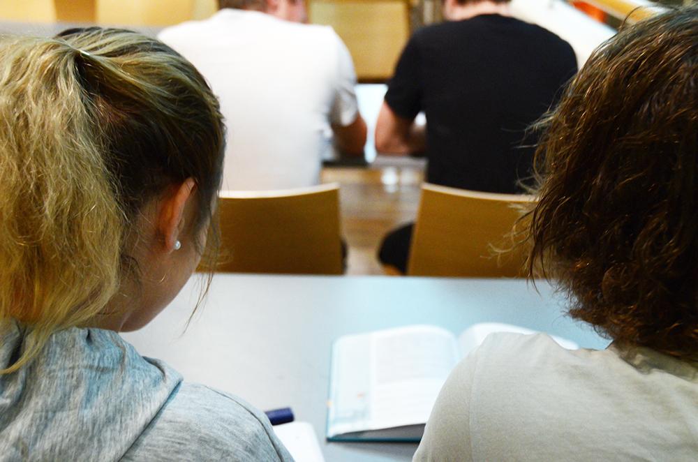 Er eksamenstrekket urettferdig?