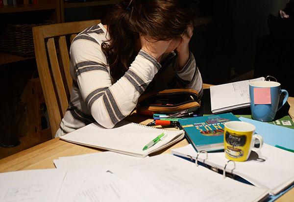 Stryk på eksamen – hva nå?